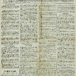 De Klok van het Land van Waes 09/11/1884