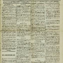 De Klok van het Land van Waes 17/01/1897