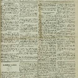 De Klok van het Land van Waes 19/10/1873