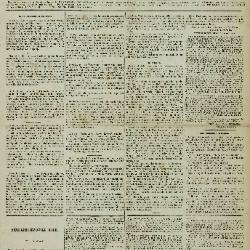De Klok van het Land van Waes 25/03/1877