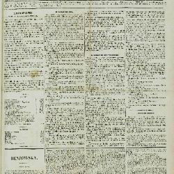 De Klok van het Land van Waes 01/01/1871
