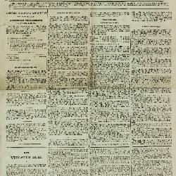 De Klok van het Land van Waes 20/03/1887