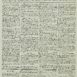De Klok van het Land van Waes 28/07/1867