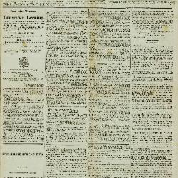De Klok van het Land van Waes 15/02/1880