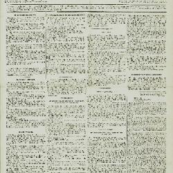 De Klok van het Land van Waes 14/07/1889