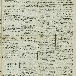 De Klok van het Land van Waes 12/12/1897