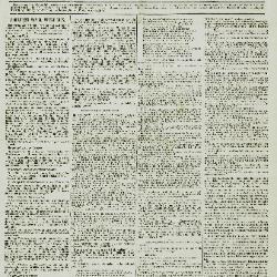 De Klok van het Land van Waes 19/04/1885