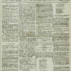 De Klok van het Land van Waes 11/06/1876