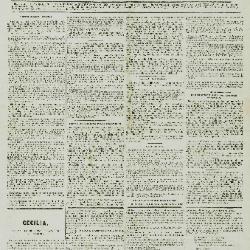 De Klok van het Land van Waes 11/04/1886