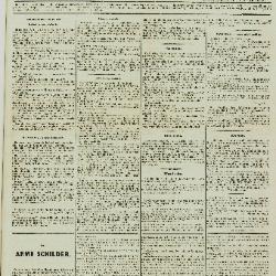 De Klok van het Land van Waes 18/06/1893
