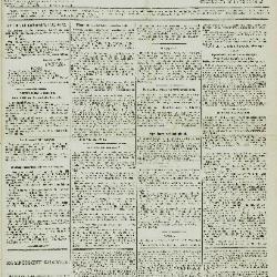 De Klok van het Land van Waes 14/04/1895