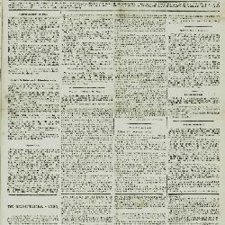 De Klok van het Land van Waes 23/09/1888