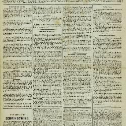 De Klok van het Land van Waes 04/12/1881