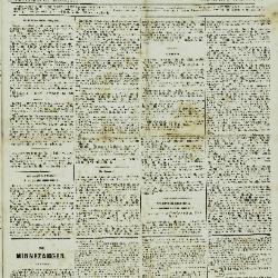 De Klok van het Land van Waes 14/08/1887