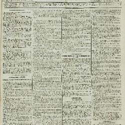 De Klok van het Land van Waes 23/06/1895