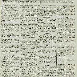 De Klok van het Land van Waes 21/06/1885