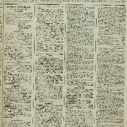 De Klok van het Land van Waes 10/04/1864