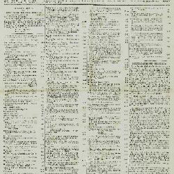 De Klok van het Land van Waes 27/01/1867