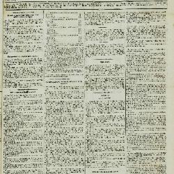 De Klok van het Land van Waes 16/06/1895