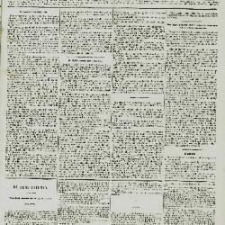 De Klok van het Land van Waes 07/11/1869