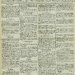 De Klok van het Land van Waes 29/05/1881