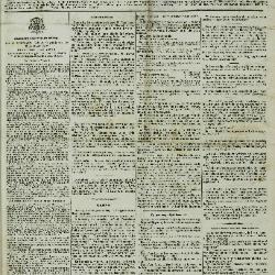 De KLok van het Land van Waes 14/11/1875