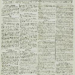 De Klok van het Land van Waes 05/04/1885