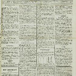 De Klok van het Land van Waes 24/02/1895
