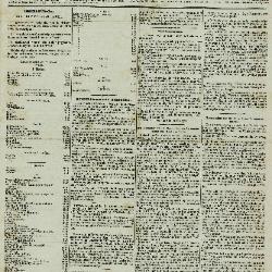 De Klok van het Land van Waes 15/12/1867