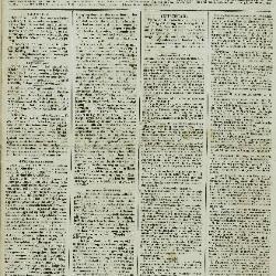 De Klok van het Land van Waes 13/03/1864
