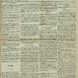 De Klok van het Land van Waes 14/12/1873