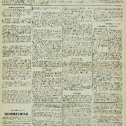 De Klok van het Land van Waes 11/12/1881
