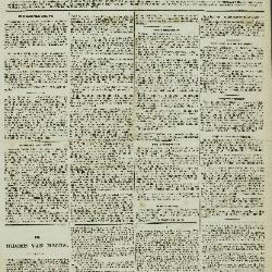 De Klok van het Land van Waes 24/02/1884