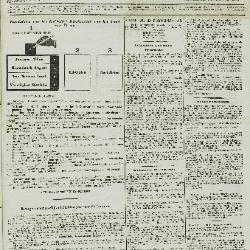 De Klok van het Land van Waes 14/10/1894
