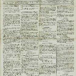 De Klok van het Land van Waes 13/10/1889