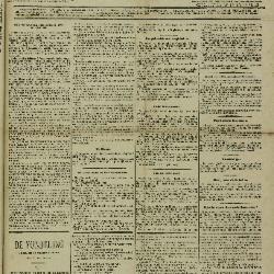 De Klok van het Land van Waes 20/02/1898