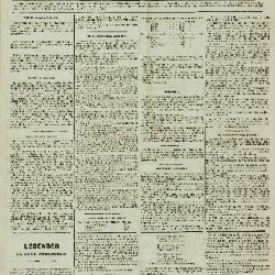 De Klok van het Land van Waes 19/12/1886