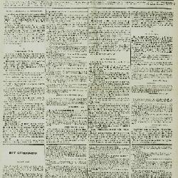 De Klok van het Land van Waes 23/07/1876