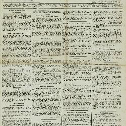 De Klok van het Land van Waes 28/06/1891