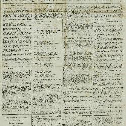 De Klok van het Land van Waes 19/05/1867