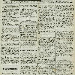 De Klok van het Land van Waes 11/01/1885