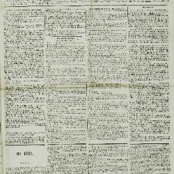 De Klok van het Land van Waes 16/04/1871