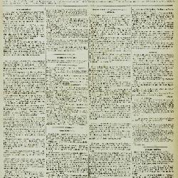 De Klok van het Land van Waes 23/03/1879