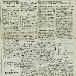 De Klok van het Land van Waes 17/07/1887
