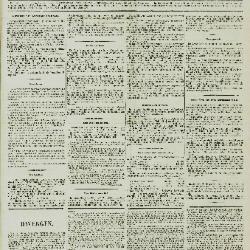 De Klok van het Land van Waes 16/09/1888