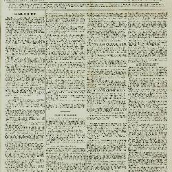 De Klok van het Land van Waes 08/04/1888