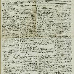 De Klok van het Land van Waes 11/05/1890