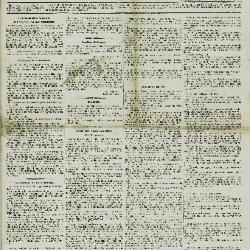 De Klok van het Land van Waes 02/03/1890