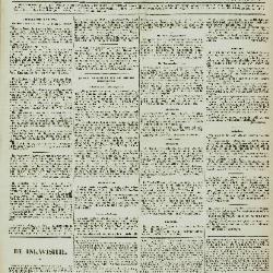 De Klok van het Land van Waes 05/10/1884