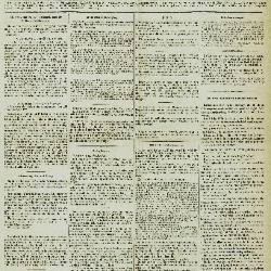 De Klok van het Land van Waes 13/07/1879